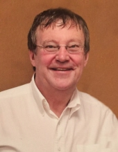 Dennis Gregerson