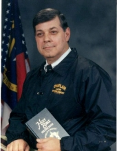 Larry Henry Simpson