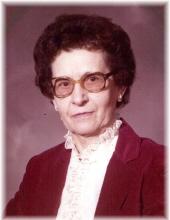 Lela Faye Spoonemore
