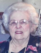 Beverly D. Mackey