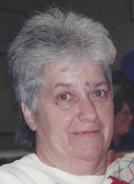 Geraldine F. Roberts