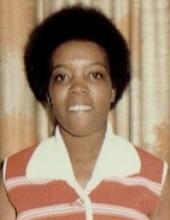 Mary Barnes Tucker