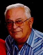 LeRoy Herbert Silver