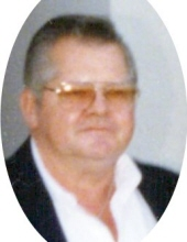 Bob Lee Benge