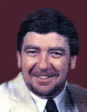 Vic Wrye