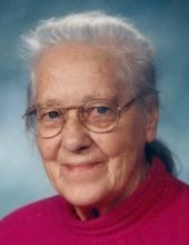 Esther Mae Becker