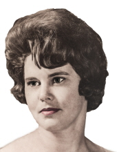 Anita Jarvis Cavanaugh
