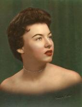 Glenda Gobble George