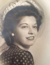 Betty Jane Hocker