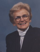 Lois Jean (L.J.) Ruth