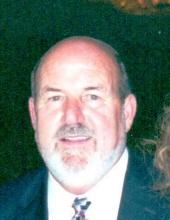 Frederick J. Woodward