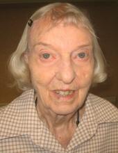 Thelma L. Burnham