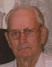 Ezra Hollingsworth
