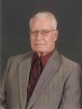 Leland Eugene Lehmann