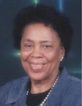 Margaret Moorman