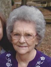 Helen Christine Richardson