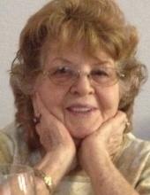 Betty Crill
