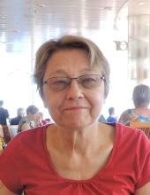 Jayne Lou Nienhuis