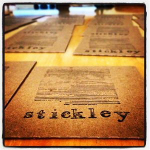 Stickley