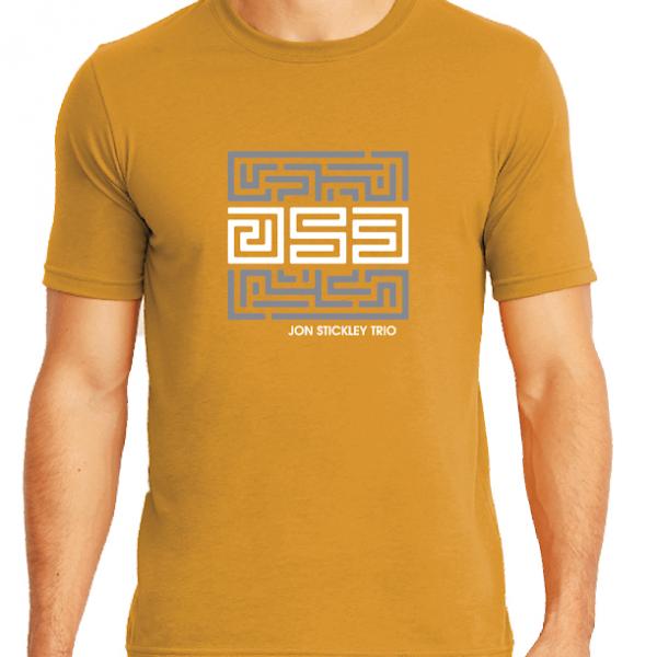 JS3 Maze T-shirt