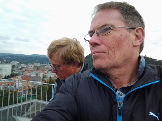 Bevan  travel partner in NewZealand