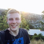 Find Travel mates for trips in New Zealand Dmitrii