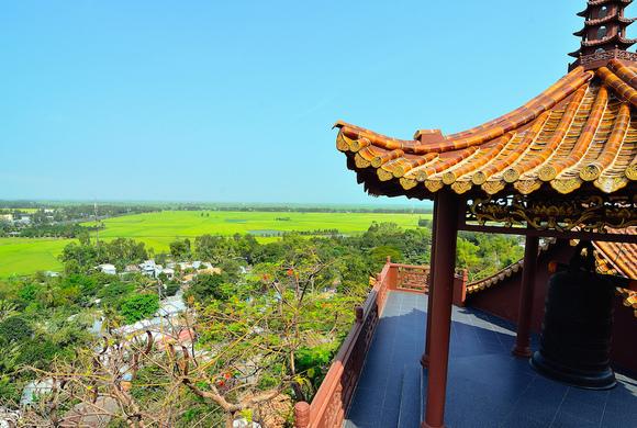 7 day all inclusive south vietnam cambodia tour. Black Bedroom Furniture Sets. Home Design Ideas