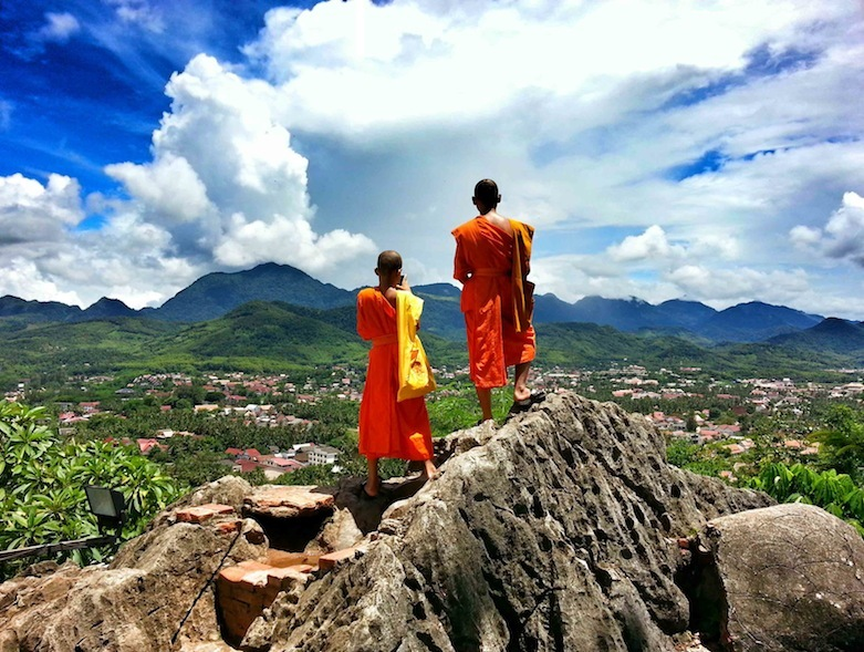 15d_indochina__monks_on_a_rock