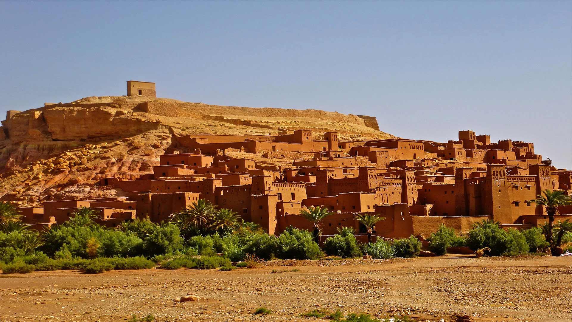 Adventure Morocco Travel Experience