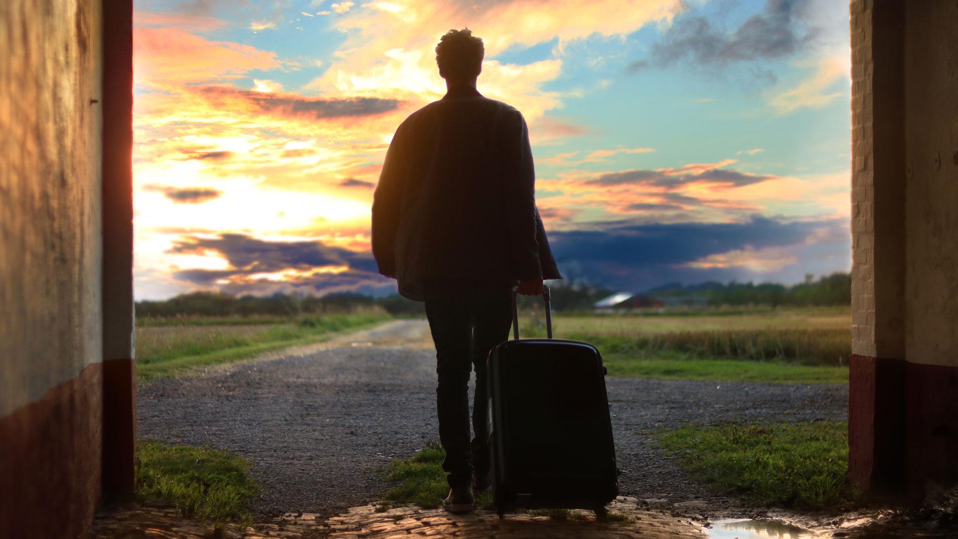 No regrets travel list