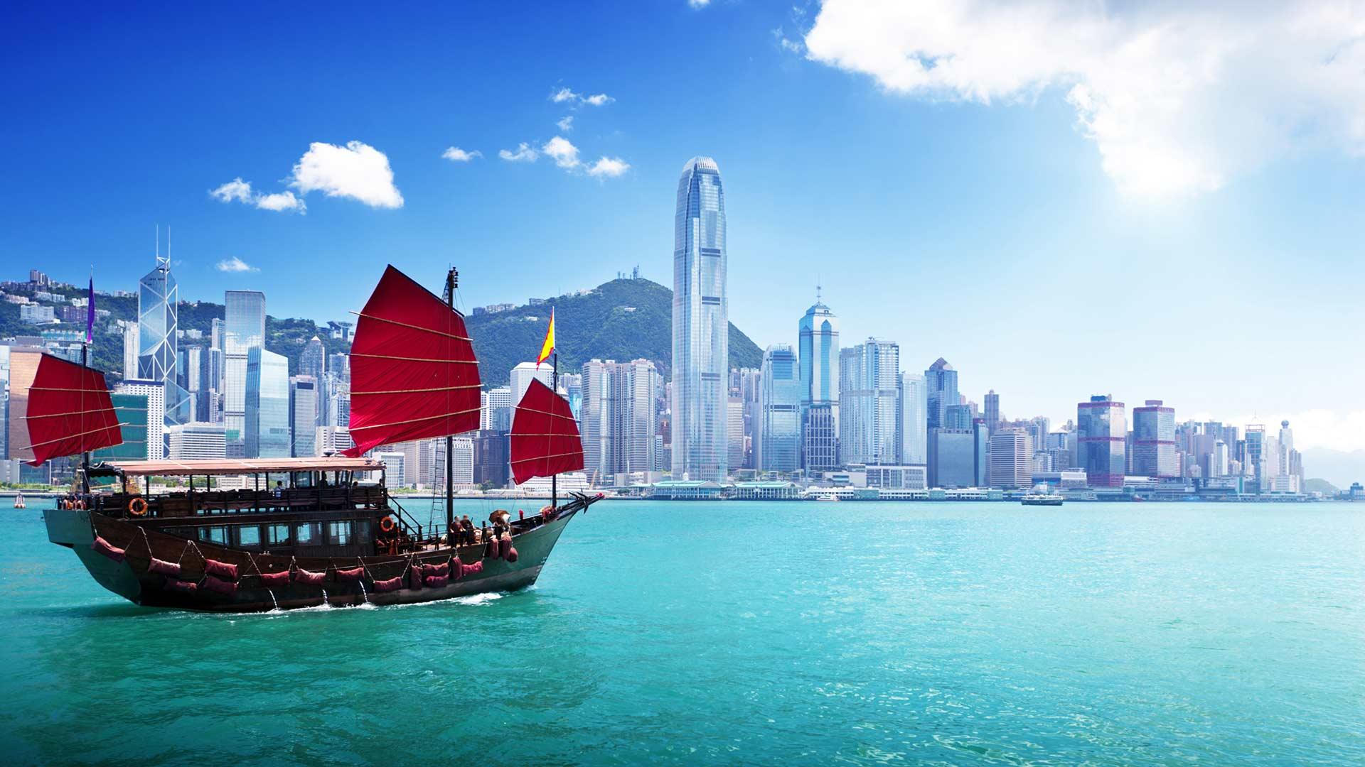 DIY: 5 Days Itinerary In Hong Kong