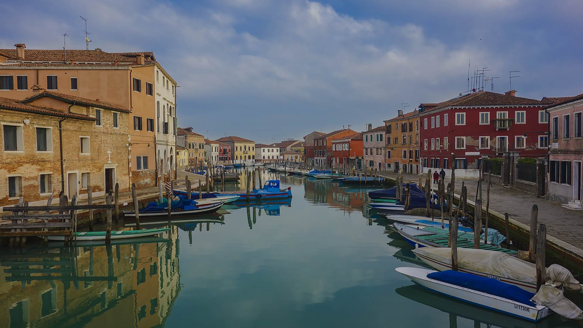 4 Places To Visit Near Venice Italy
