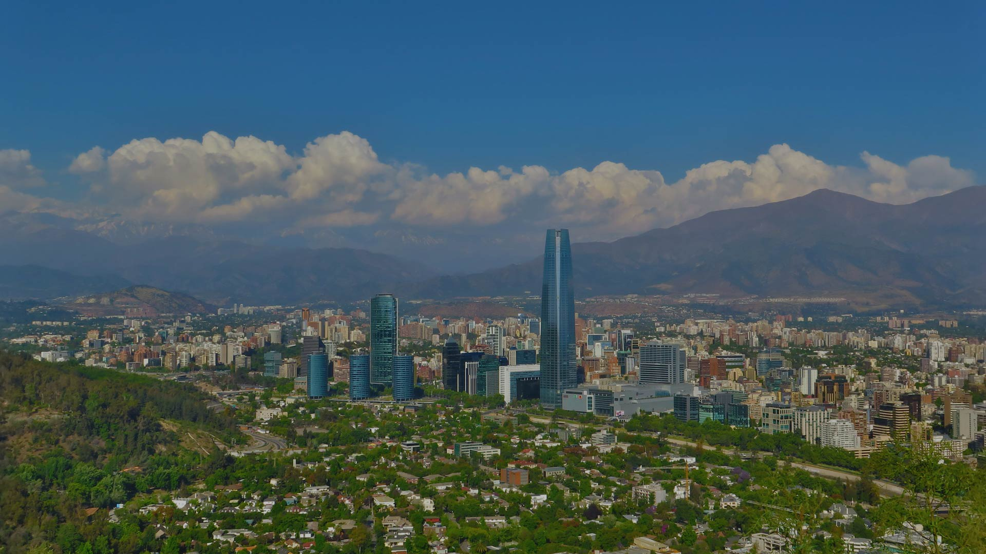 Top 10 Tips For Santiago