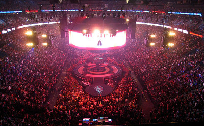 Bell Centre