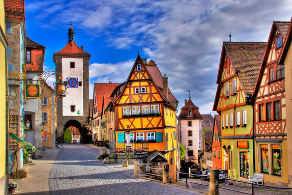 rothenburg ob der tauber travel tips trippy. Black Bedroom Furniture Sets. Home Design Ideas
