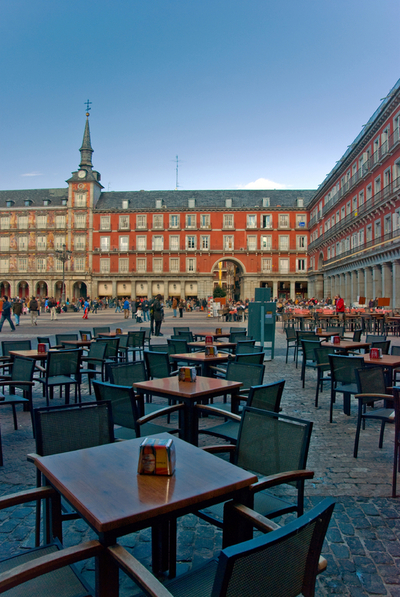 Plaza Mayor Travel Tips  Trippy