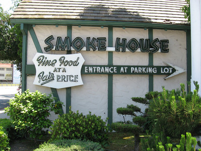 Smoke House Restaurant
