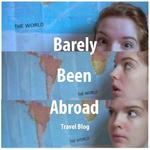 Ceara ~ Barely Been Abroad