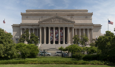US National Archives & Records Administration