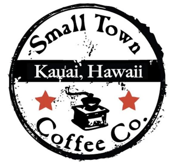 Small Town Coffee Co.