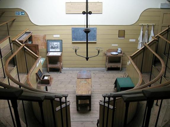 Old Operating Theatre Museum & Herb Garrett
