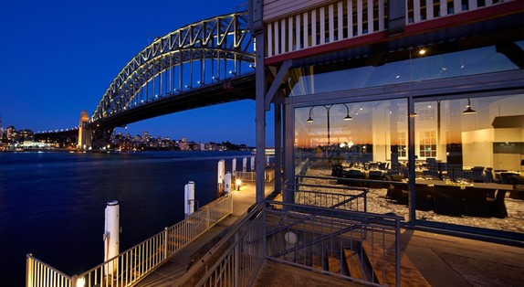 Pier One Sydney Harbour, Autograph Collection®