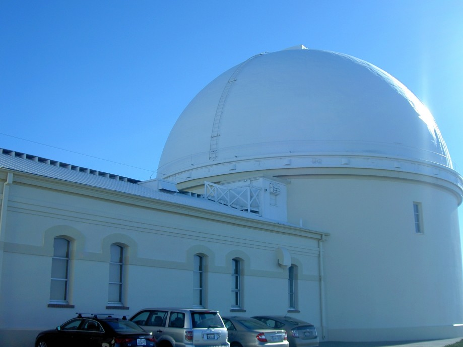 "Trip photo #19/26 36"" refractor dome"
