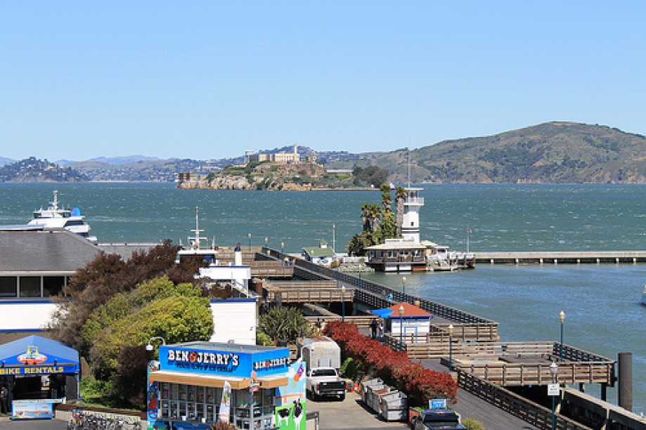 Trip photo #10/40 Fisherman's Wharf