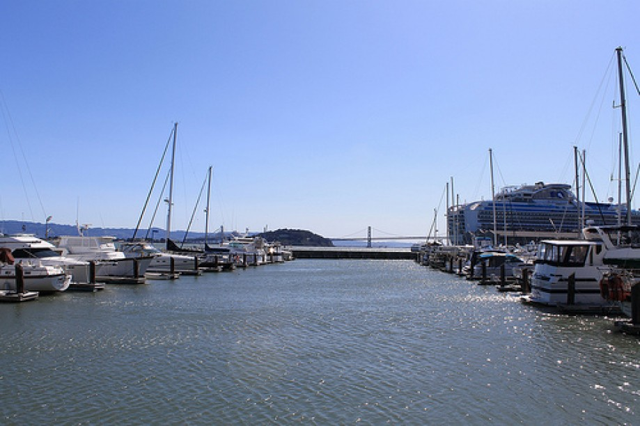 Trip photo #72/109 PIER 39 San Francisco
