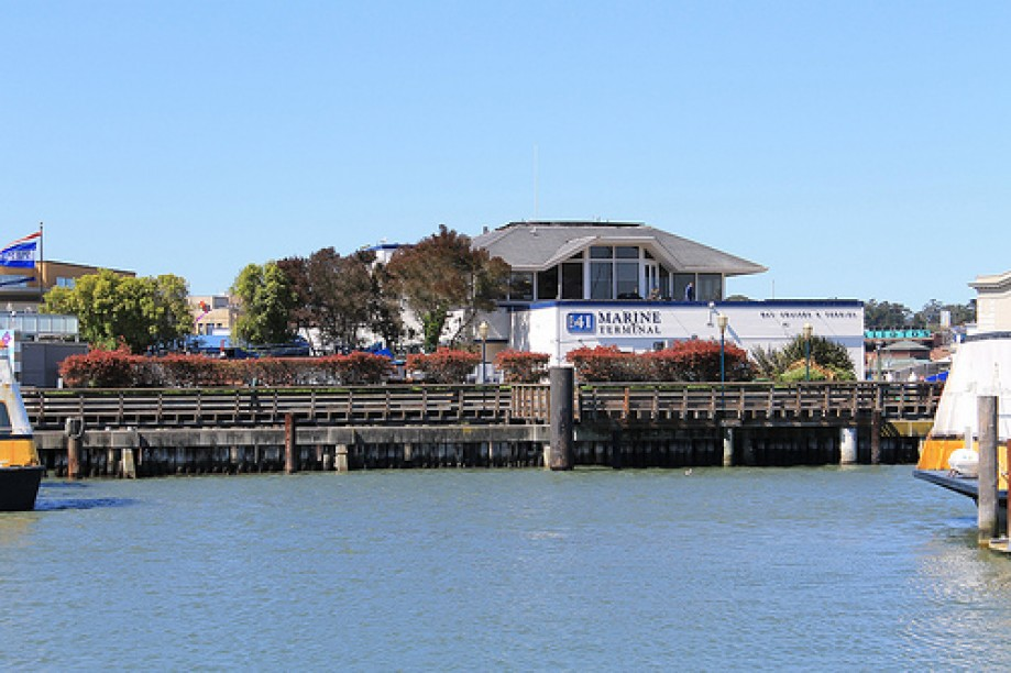 Trip photo #98/109 PIER 39 San Francisco