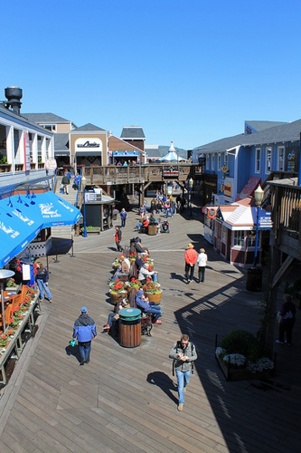 Trip photo #101/109 PIER 39 San Francisco