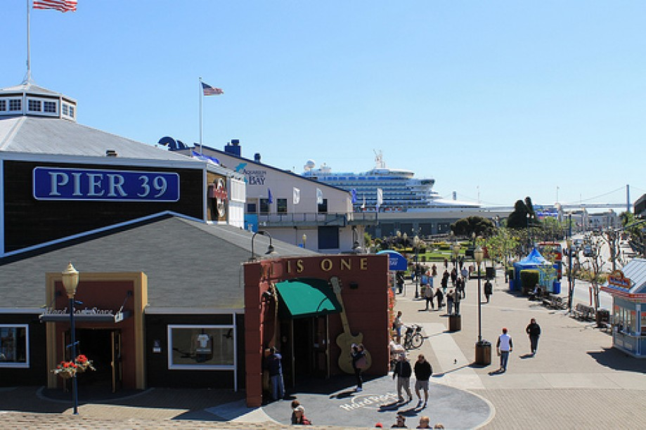 Trip photo #87/109 PIER 39 San Francisco