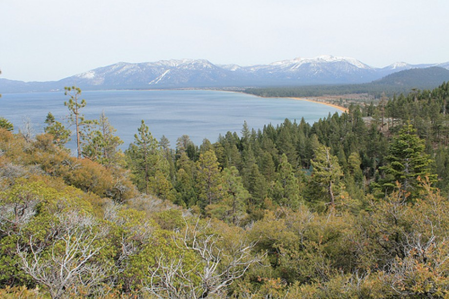 Trip photo #56/122 Emerald Bay State Park, South Lake Tahoe