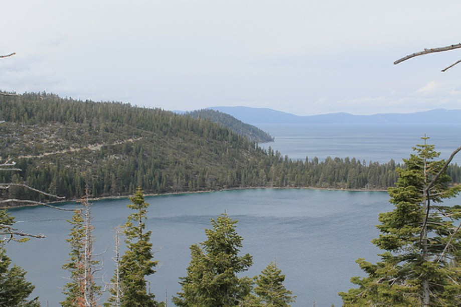 Trip photo #71/122 Emerald Bay State Park, South Lake Tahoe